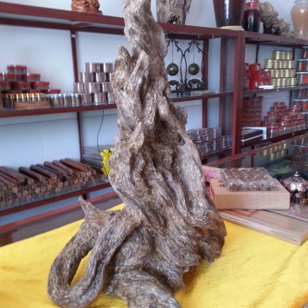 Trầm Hương Cảnh