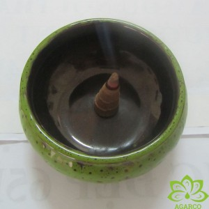 Nhang trầm hương Nụ loại Cao Cấp ( Hàng Tóc )