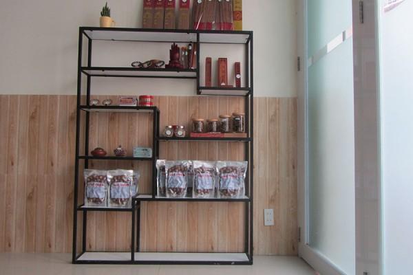 Cửa hàng bán trầm hương Uy Tín Nhất ở Nha Trang