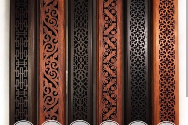 Nhận làm hộp gỗ có khắc các hoa văn đẹp theo ý muốn